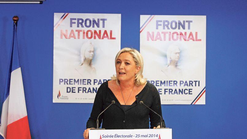 FN RESULTAT EUROPEENNES