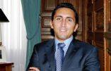 Le député Julien Aubert et l'Union Européenne