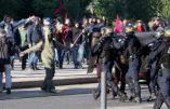 Grenoble – L'extrême gauche n'aime pas la Marseillaise