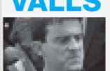 Emmanuel Ratier présente «Le vrai visage de Manuel Valls» aux lecteurs de Médias Presse Info (vidéo exclusive)
