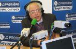 Belgique – Chape de plomb médiatique sur le scandale sexuel qui éclabousse Joëlle Milquet
