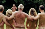 Munich permet de se promener nu dans ses parcs !