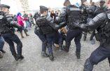 Manif Pour Tous: premières poursuites contre l'Etat pour «faute lourde»