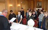 A Saint-Pol-de-Léon, la mairie propose aux enfants de simuler un mariage homo