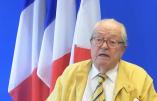 Dans son journal de bord, Jean-Marie Le Pen revient sur les derniers événements et la «fournée»