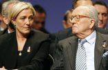 Le Pen contre Le Pen