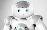 Le robot humanoïde compagnon des personnes âgées et des enfants