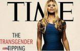 Laverne Cox après Conchita Wurst : le nouvel ordre sexuel mondial veut imposer le modèle transgenre