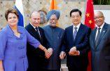 Les BRICS contre le FMI