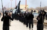 Les Etats-Unis ont soutenu les djihadistes de l'Etat Islamique en Irak et au Levant