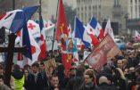 Premières mesures du programme de Civitas : «osons un parti intégralement catholique, foncièrement patriote, radicalement anti-système»