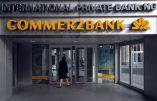 Une autre banque visée par une amende américaine pour violation de l'embargo