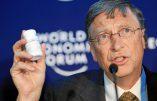 Le nouvel implant contraceptif proposé par Bill Gates ?