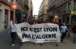 Rassemblements patriotes à Carcassonne et Lyon hier soir