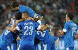 Mondial 2014:les joueurs grecs renoncent à leurs primes