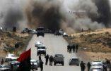 Les Européens quittent à leur tour la Libye