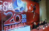 Ukraine: le chantage de politiques allemands sur le mondial 2018 en Russie