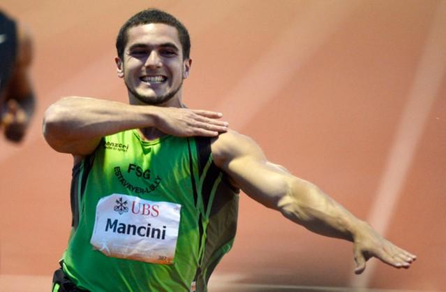 L'athlète Pascal Mancini soutient Civitas