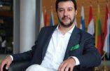 Séismes en Italie : «Ça suffit de donner de l'argent aux clandestins, les Italiens en premier»