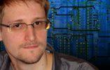 Snowden reçoit un titre séjour de trois ans en Russie