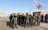 Milices chrétiennes en Irak et en Syrie : le «Syriac Military Council» recrute