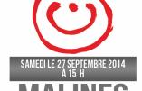 Soutien aux chrétiens d'Orient ce samedi à Malines
