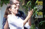 Arnaud Montebourg et Aurélie Filippetti liés en privé comme en politique