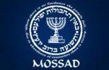 Le Colonel SS Otto Skorzeny au service du Mossad ?