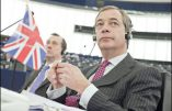Immigration – Nigel Farage implore l'Europe de prendre exemple sur l'Australie