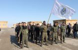 Irak : des milices chrétiennes s'organisent face aux djihadistes