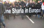 Cologne : «Pas de charia en Europe» clament des milliers de manifestants