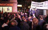 La mobilisation autour d'Asia Bibi se fait de plus en plus forte