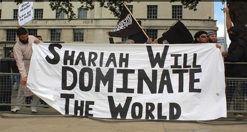 charia-veut-dominer-le-monde loi