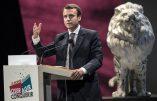 La loi Macron faite par un financier pour des financiers