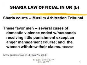 muslim-arbitration-tribunal-texte