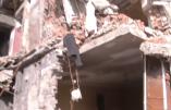 Reportage TV Libertés sur les élections et les hostilités en Novorossiya
