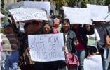 La Bolivie sous le choc après le viol et la mort d'un bébé de 8 mois. L'Eglise dénonce une société sans Dieu…