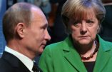 L'Allemagne unifiée a retrouvé ses vieux et dangereux réflexes expansionnistes.