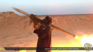 ISIS-anti-aircraft-missile