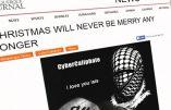 Un média américain piraté par l'Etat Islamique