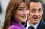 Carla Bruni parasite le message de Nicolas Sarkozy et se positionne en faveur de la GPA