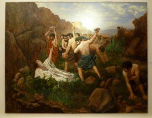 cugnenc-Etienne-martyre