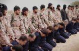 L'Etat Islamique édicte 28 règles pour savoir comment traiter prisonniers et esclaves sexuelles…