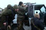 Des islamistes ont attaqué Grozny, capitale de la Tchétchénie (vidéo)