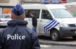 Un automobiliste fonce dans la foule à Bruxelles. Encore un déséquilibré, selon la formule à la mode…