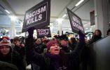 Tensions raciales aux Etats-Unis – Nouvelles manifestations à New York