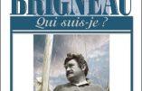 Anne Le Pape nous parle de François Brigneau