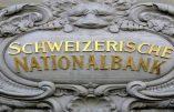 Du référendum suisse sur l'or aux nouvelles règles sur les métaux, la crise mondiale.
