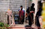 L'Etat Islamique s'étend en Libye et interdit les chichas