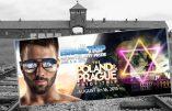 Gay clubbing à Auschwitz avec Hebro Travel
